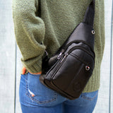 The Stratford Crossbody Sling Bag from Oxford Station
