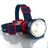 Old Glory Edition - Lighthouse Beacon 1000 Headlamp