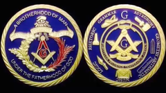 Interesting Masonic Collectables
