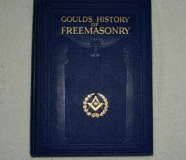Gould's History of  Freemasonry Volume 2 1936 - The Happy Masons' Shop