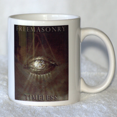 """Timeless"" (New) - The Happy Masons' Shop"