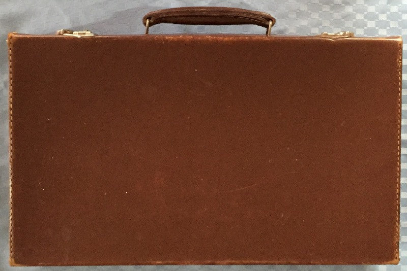 Vintage Half Case - The Happy Masons' Shop