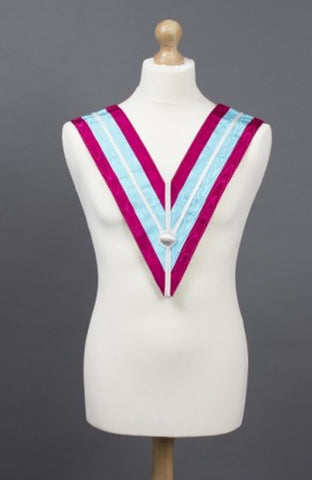 Mark PWM Collar - The Happy Masons' Shop