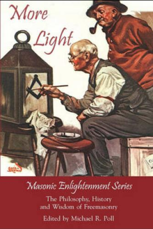 The Masonic Enlightenment Series. - The Happy Masons' Shop