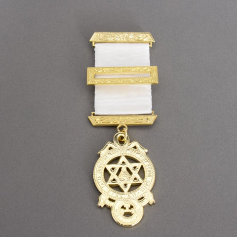 Royal Arch Companions Breast Jewel - The Happy Masons' Shop