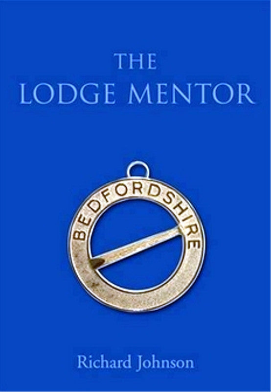 The Lodge Mentor - The Happy Masons' Shop