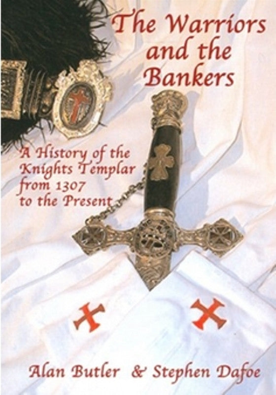 The Warriors and the Bankers - The Happy Masons' Shop