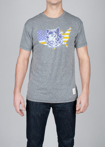 Husky Nation T-Shirt