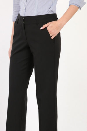 Bootcut Work Trousers