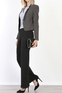 Bookcut Work Trousers