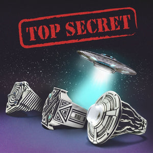 INSIDE SCOOP BEHIND OUR TOP SECRET COLLECTION