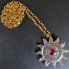 the strahd amulet pendant for beadle and grimm's