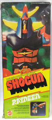 Shogun Warrior Raydeen in Box