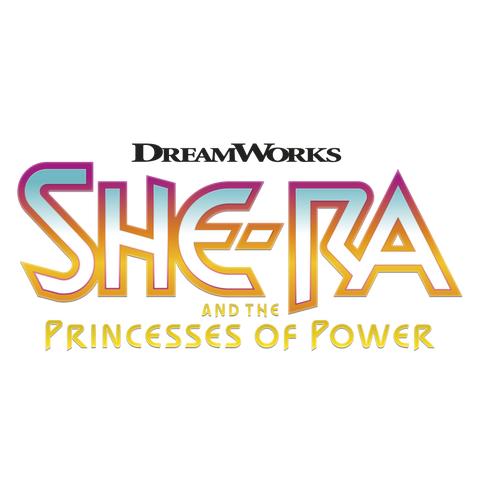 She-Ra and the Princesses of Power - Dreamworks - Netflix