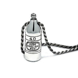 40 Oz Pendant Pm Necklaces