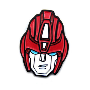 Hot Rod Enamel Pin,Transformers enamel pin,enamel pin,officially licensed transformers,autobot pin