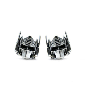 optimus prime, transformers gen 1, transformers earrings, gen1 earrings