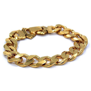Chain bracelet, chain, gold chain, mens chains, thick chain, gold chain, han cholo bracelet