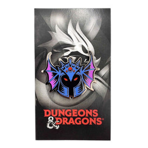 dungeons and dragons enamel pin,d&d enamel pin,D&D pin