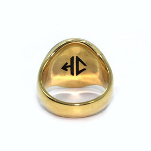 All Seeing Eye Ring, all seeing eye jewelry, illuminati ring, illuminati eye, han cholo jewelry