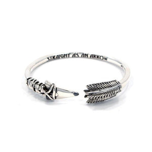 Arrow Bangle Pm Bracelets