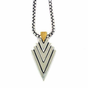 Arrowhead Pendant Pm Necklaces