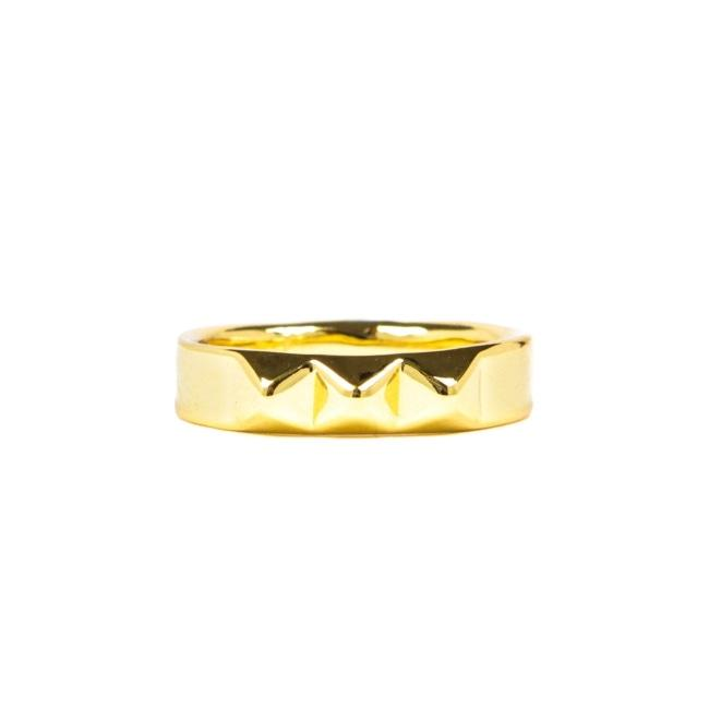 Baby Spike Ring Ss Rings