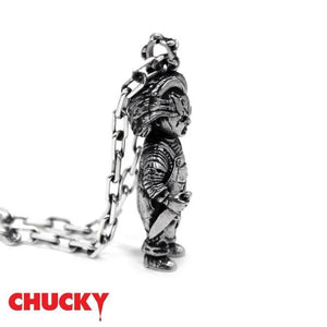 Chucky Pendant Pm Necklace