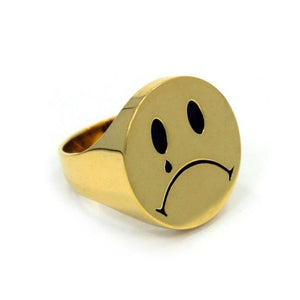 Cry Later Ring Pm Rings