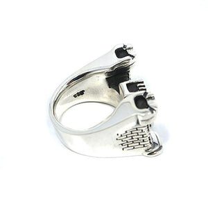 Dark Castle Ring Pm Rings