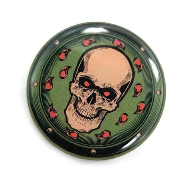 D&D Baldurs Gate,D&D enamel pin,dungeons and dragons pin,D&D pin,baldurs gate pin,d&d skull,D&D pin