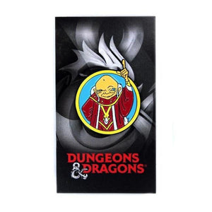 D&d Dungeon Master Character Enamel Pin