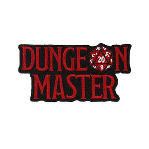 D&d Dungeon Master Patch