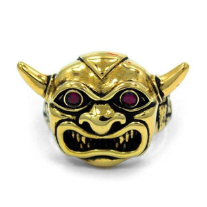D&D Idol Ring,D&D Demon Idol,Idol for Dwarven forge,dungeons and dragons idol,D&D jewelry