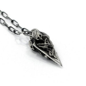 Death Spike Pendant Pm Necklaces