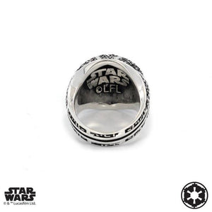 Death Star Ring Pm Rings