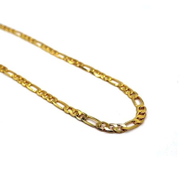 Figaro Chain Ss Necklaces