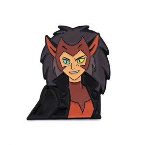 Force-Captain Catra Enamel Pin