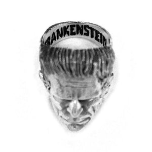 Frankenstein Ring,Universal Monsters ring,Universal Monster,Classic Monsters,Frankentein Jewelry