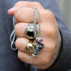 Han Cholo Jewelry, Class rings, mens class ring, han cholo ring, han cholo designs