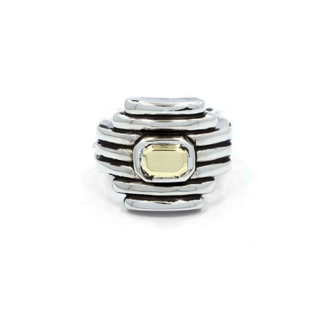 Levelz Ring Pm Rings