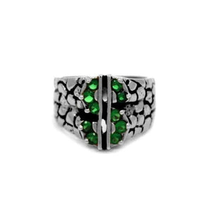 Mo Money Ring Sterling .925 / 9 Pm Rings