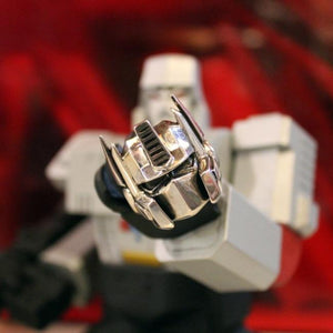 Optimus Prime Ring Pm Rings