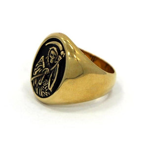 Reaper Ring Pm Rings