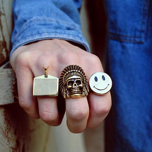 Smile Now Ring Pm Rings