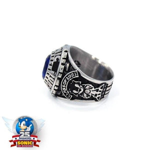 Sonic Class Ring Ss Rings