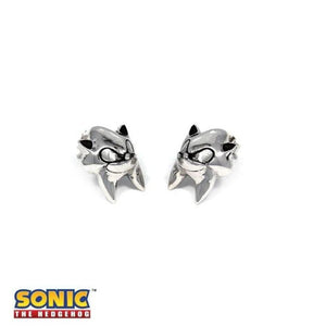 Sonic Stud Earrings Ss Earrings