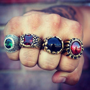 The Native Og Ring Pm Rings