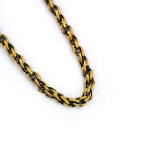 Tight Rolo Chain Ss Necklaces