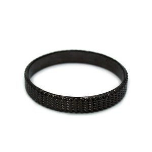 Tread Bangle Ss Bracelets